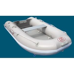 bateau Inshore 2.6i