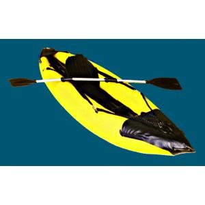 Kayak une place