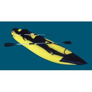 Kayak deux places