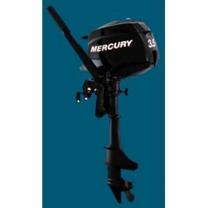 Mercury 3.5cv